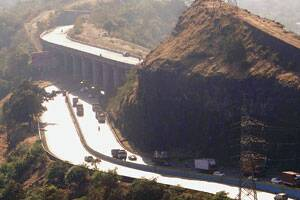 Amrutanjan Bridge