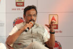 Smart City initiative is an opportunity, says Vinod Tawde