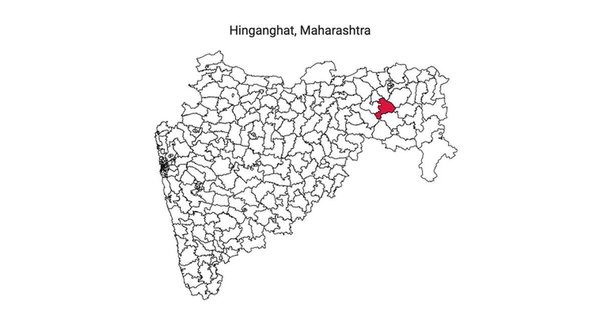 Hinganghat Election Result, Hinganghat Election Result 2019, Hinganghat Vidhan Sabha Election Result, Hinganghat Election 2019
