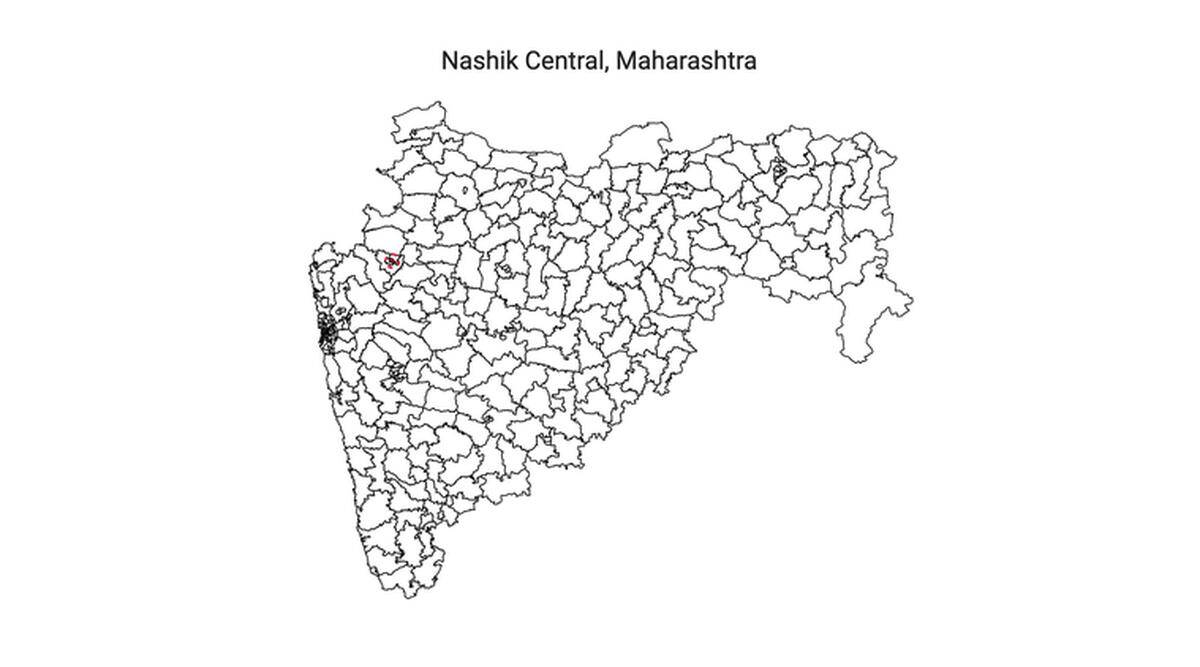 Nashik central Election Result, Nashik central Election Result 2019, Nashik central Vidhan Sabha Election Result, Nashik central Election 2019