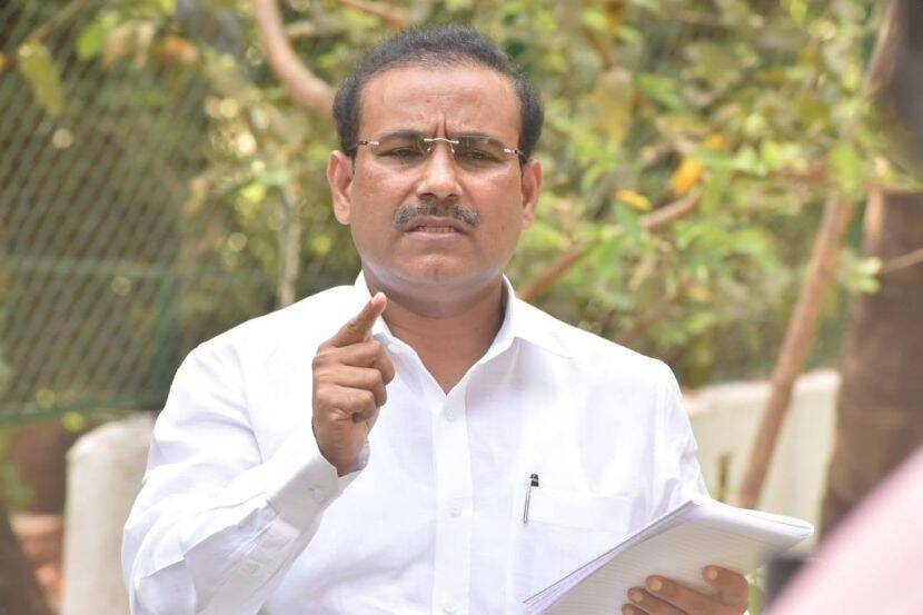 No lockdown in maharashtra big announcement by minister rajesh ...